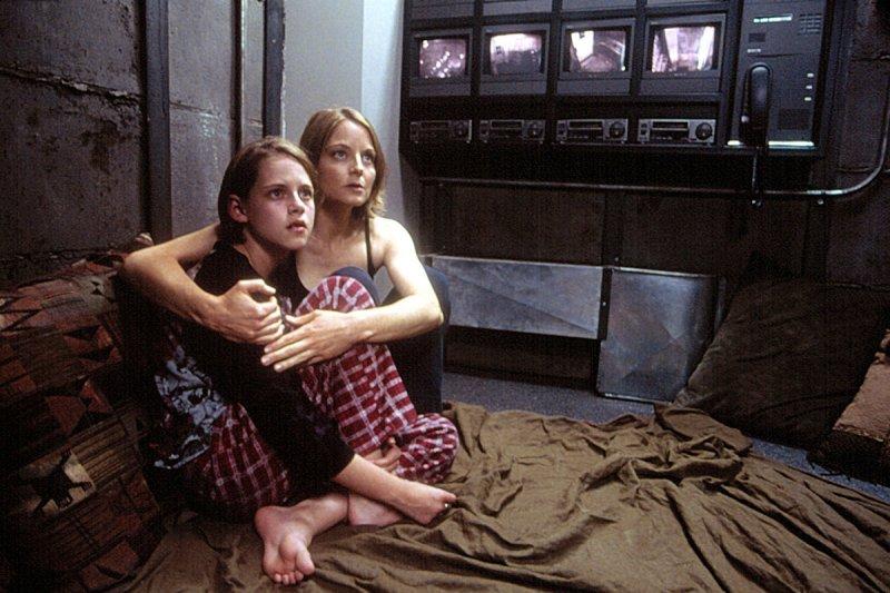 Kristen Stewart, Jodi Foster