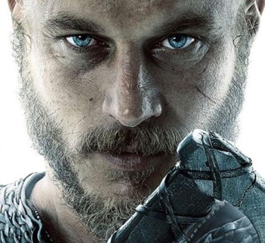 "Travis Fimmel,ΜΟΝΤΕΛΟ ΚΑΛΒΙΝ ΚΛΑΙΝ, HISTORY CHANNEL, ""Vikings"", Ragnar Lothbrok, ΤΟ BLOG ΤΟΥ ΝΙΚΟΥ ΜΟΥΡΑΤΙΔΗ, nikosonline.gr,"