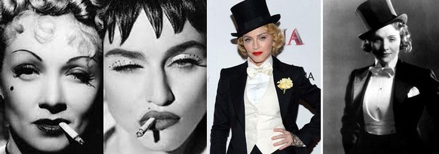 Dietrich-Madonna