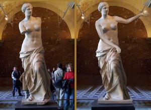 Αφροδίτη της Μήλου, Aphrodite de Milo