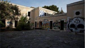 Σπίτι Αλέξανδρου Ιόλα