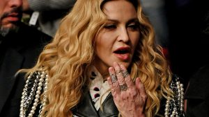 Μαντόνα, Madonna