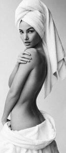 MARIO TESTINO, Towel Series, LEFKES PETSETES, nikosonline.gr
