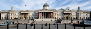 National Gallery of England, London