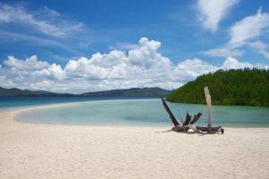 νησί, Φιλιππίνες