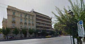 BEAUTIFUL BUILDINGS, ΕΓΚΛΗΜΑΤΑ ΑΙΣΘΗΤΙΚΗΣ, OLD ATHENS, PALIA ATHINA, ΠΑΛΙΑ ΑΘΗΝΑ, ΝΕΟΚΛΑΣΙΚΑ, nikosonline.gr