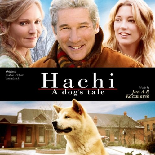 Hachi, Hachikō, σκυλί, Ρίτσαρντ Γκηρ