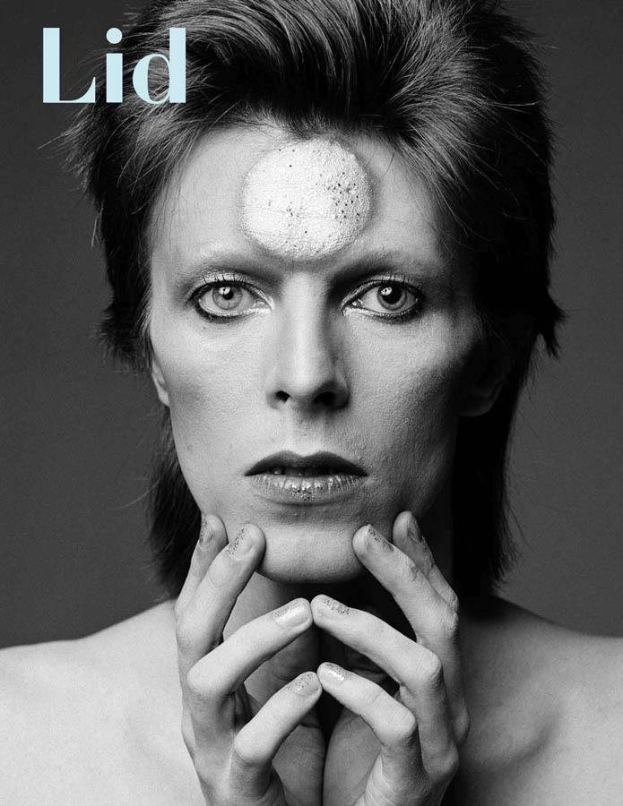 David Bowie, Ντέιβιντ Μπόουϊ