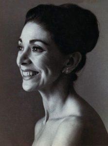 Margot Fonteyn, Μαργκότ Φοντέιν