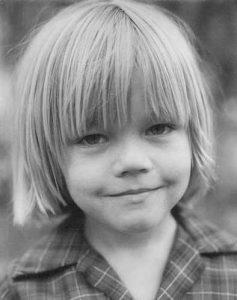 Λεονάρντο ντι Κάπριο, Leonardo Dicaprio, actor, child, παιδί, nikosonline.gr
