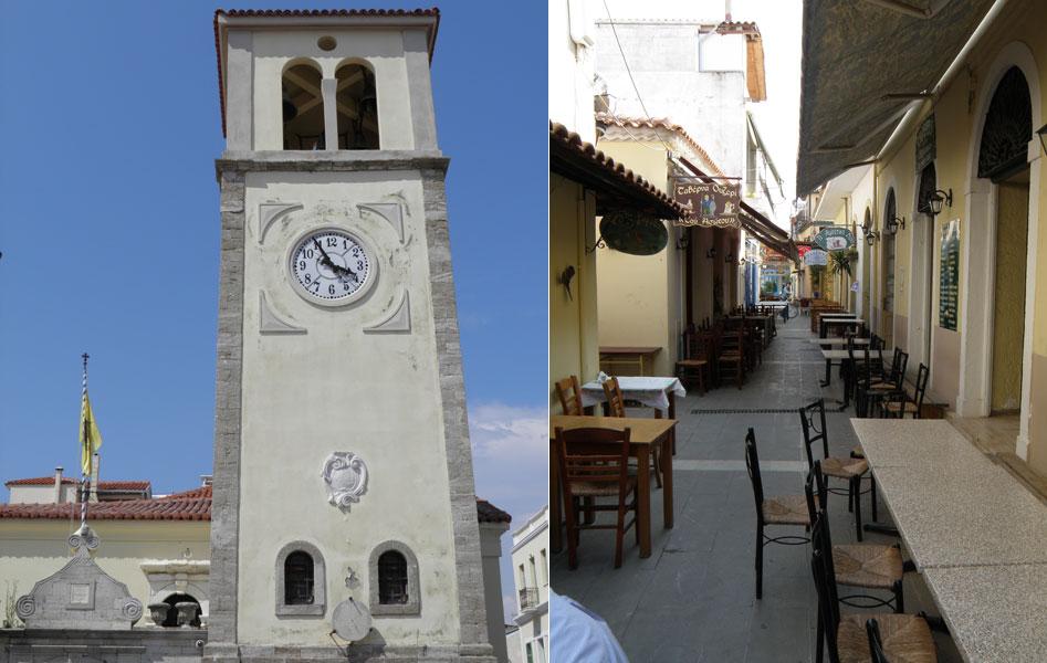 Πρέβεζα, Preveza, Greece, Ήπειρος