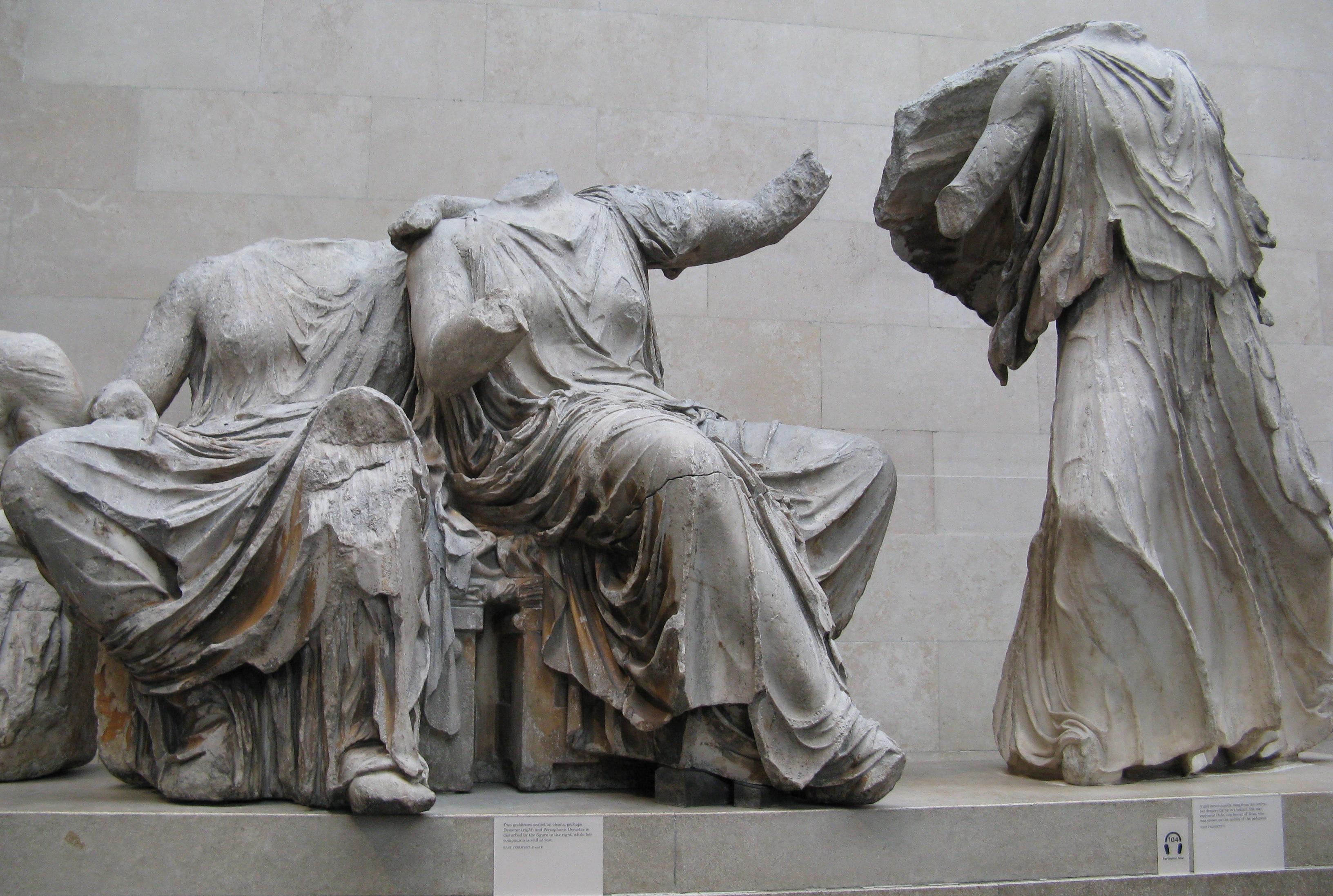 Pediments_of_the_Parthenon-British_Museum-4