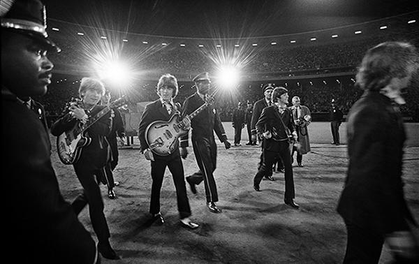 The Beatles © Jim Marshall Photography LLC