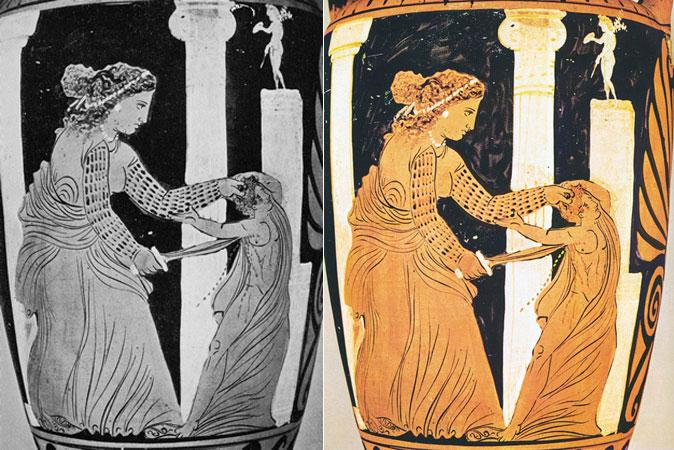 Medea, Μήδεια, nikosonline.gr