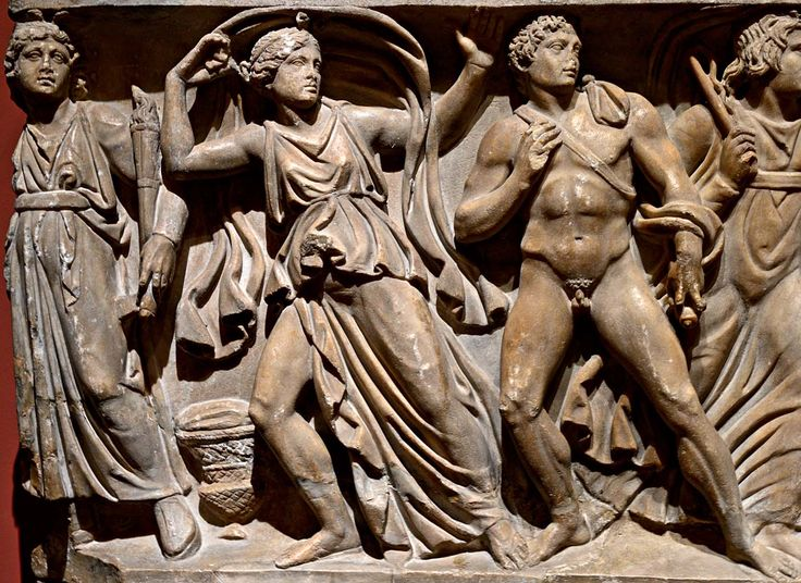 Electra and Orestes