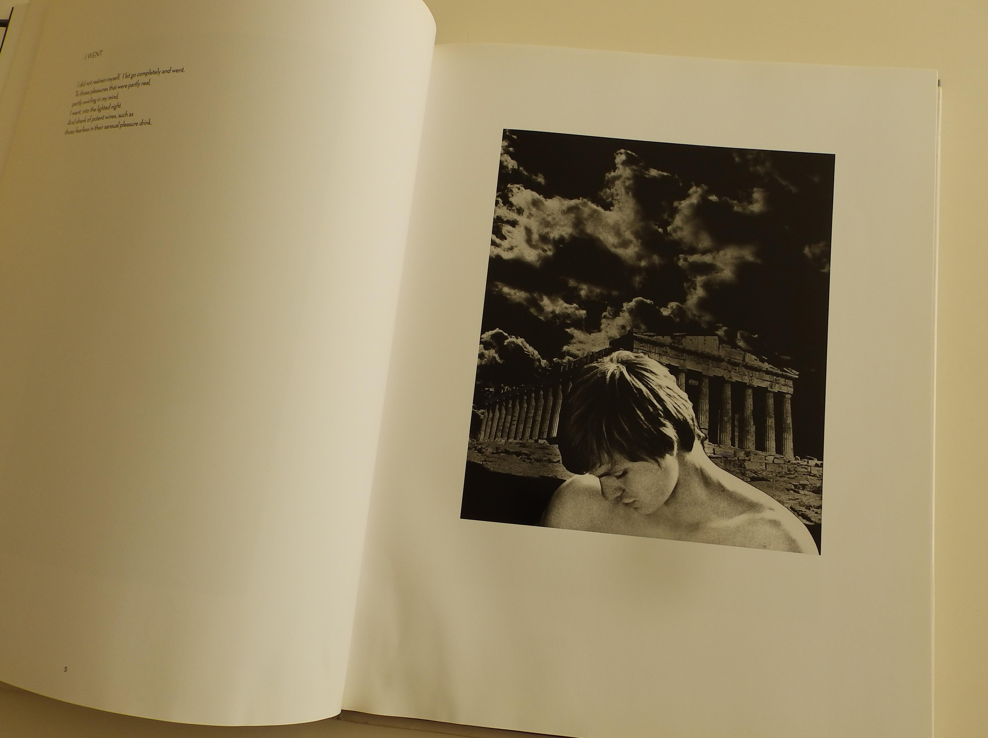 Stathis Orphanos, My Cavafy, book, Στάθης Ορφανός, Καβάφης, nikosonline.gr