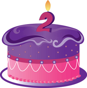 Number 1 birthday candle  Etsy