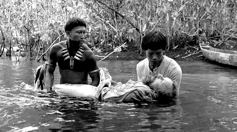 Embrace of the Serpent , ΤΑΙΝΙΑ, ΣΙΝΕΜΑ, ΑΜΑΖΟΝΙΟΣ,
