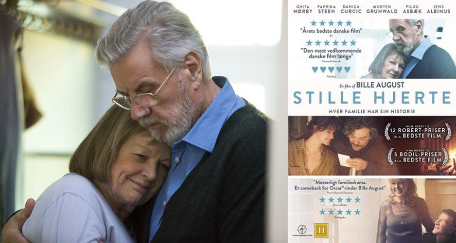 Stille-Hjerte, Ήσυχη καρδιά, ταινία