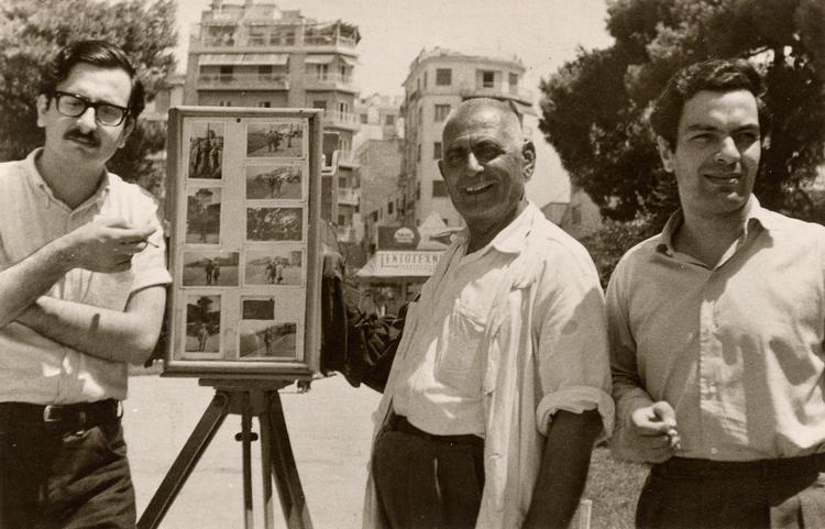 Σαββόπουλος, Λοΐζος