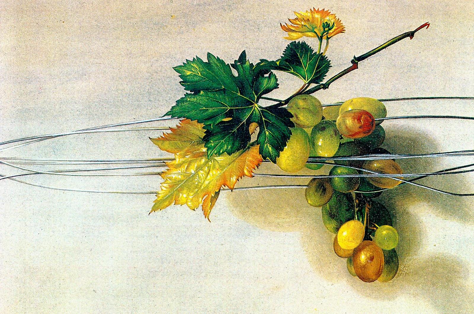 Μιχάλης Μακρουλάκης, ζωγράφος