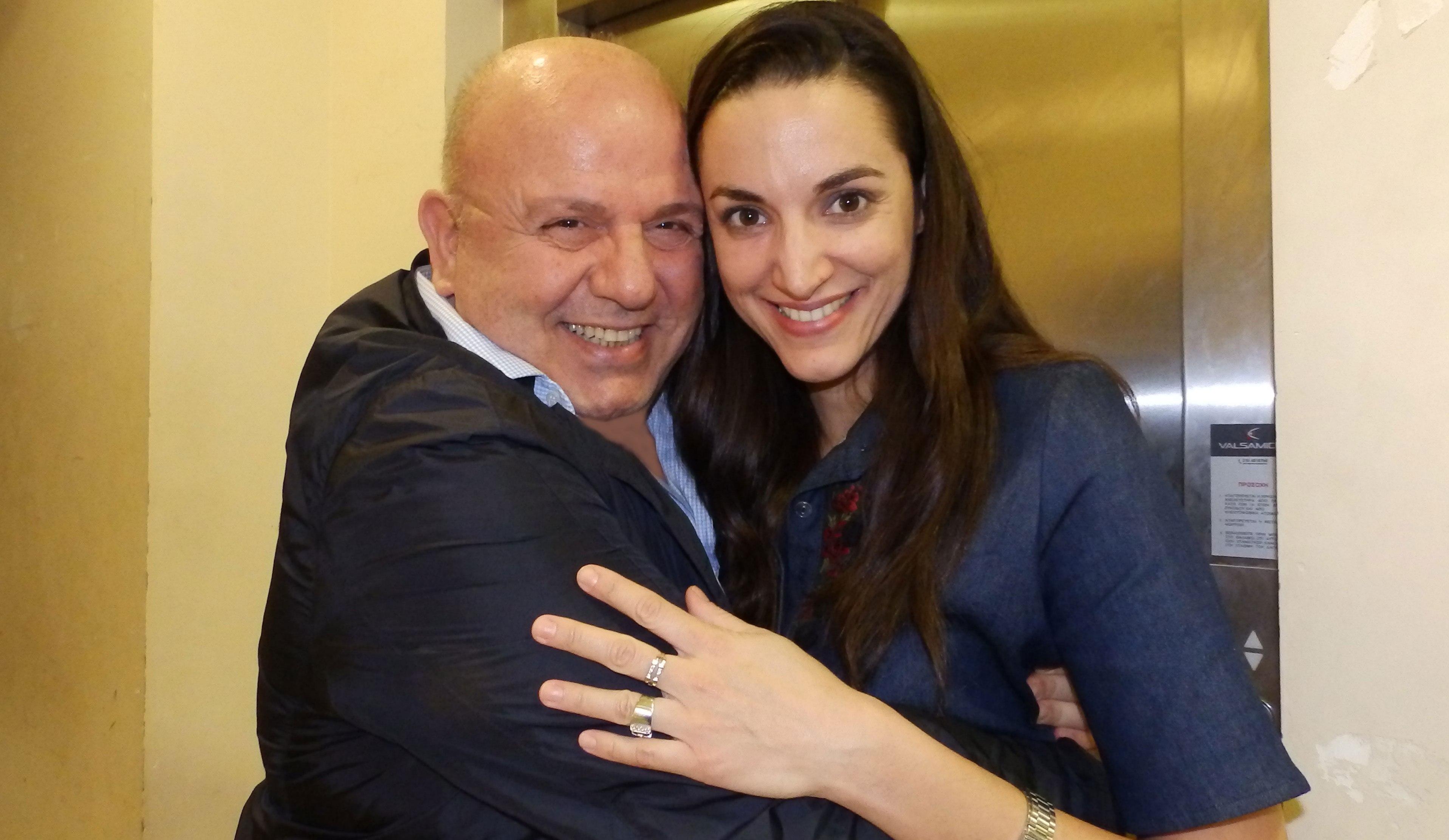 Νίκος Μουρατίδης, Κατερίνα Ευαγγελάτου ΦΑΟΥΣΤ