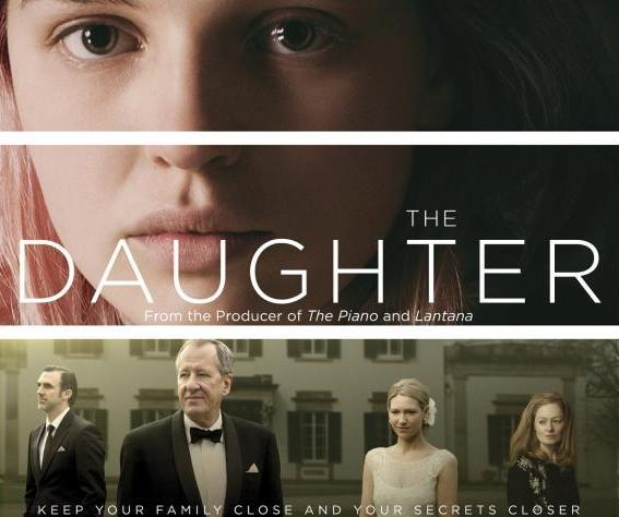 daughter-the