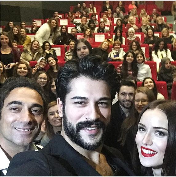 kemal, Τούρκος ηθοποιός, Burak Özçivit