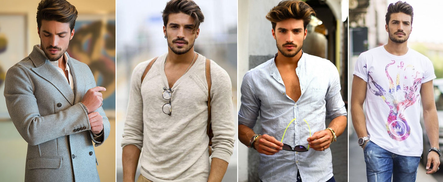 Mariano Di Vaio, FASHION, BLOGER, ΜΟΝΤΕΛΟ, ΜΟΔΑ,