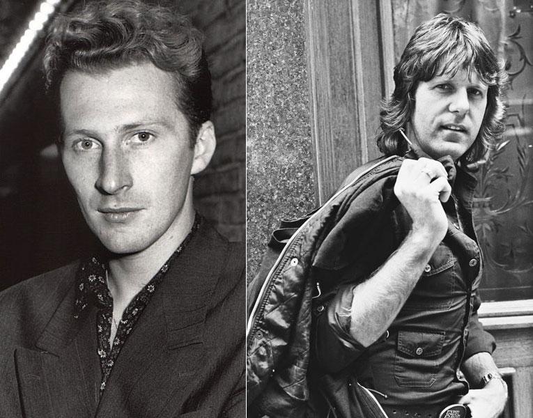 Black & Keith Emerson