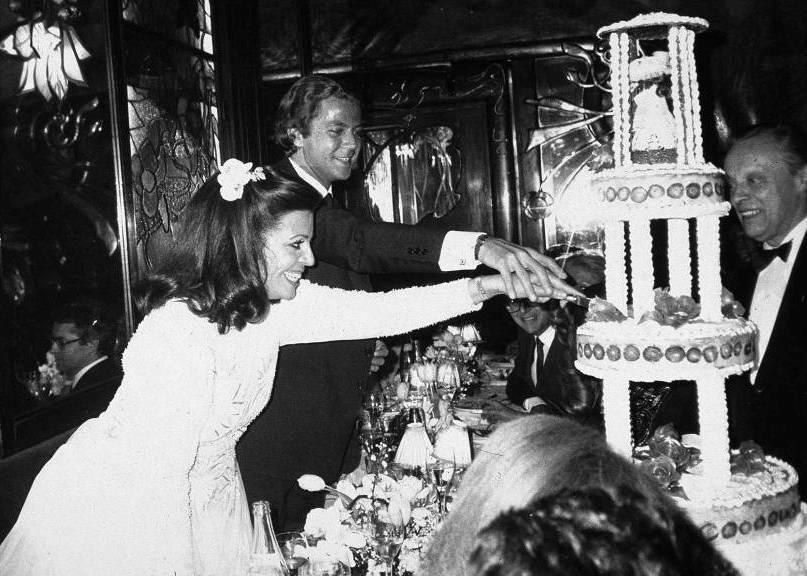 christina-onassis-wedding, ΧΡΙΣΤΙΝΑ ΩΝΑΣΗ,