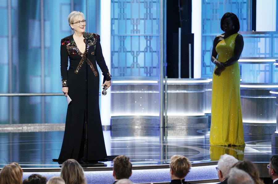 74η Golden Globes, Χρυσές Σφαίρες,σινεμα, τηλεοραση,