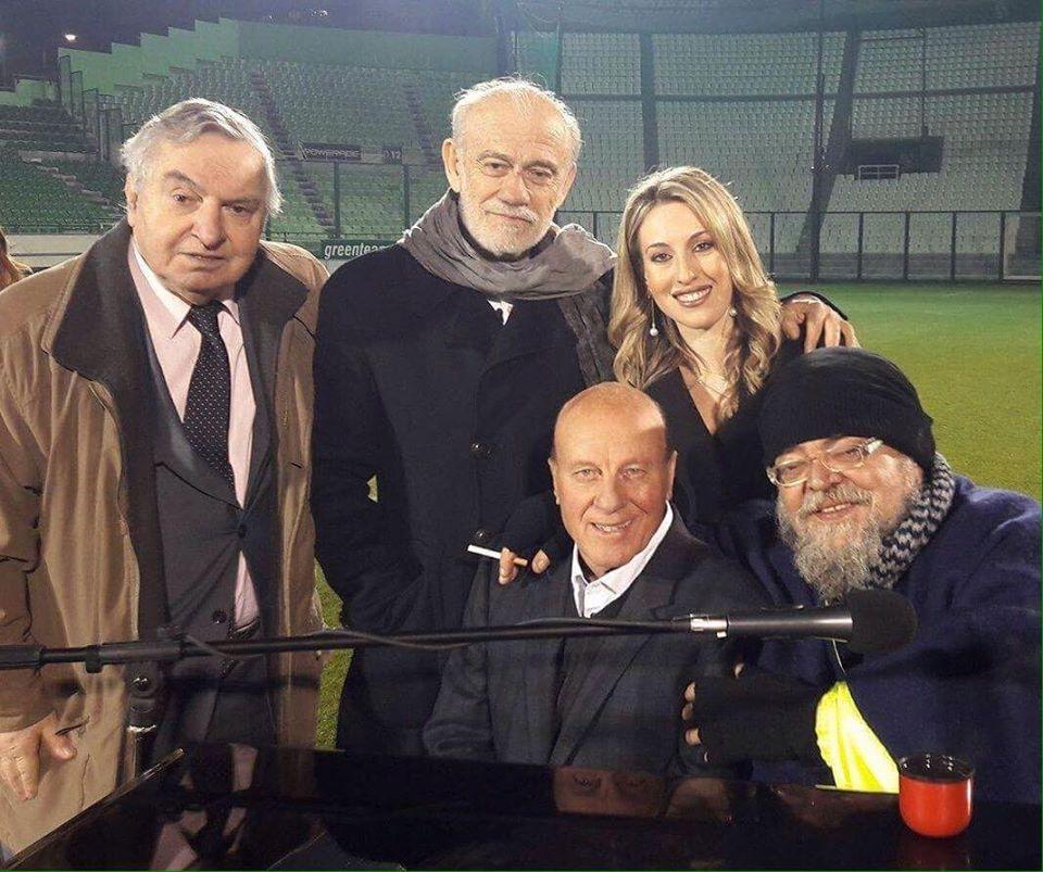 στρατηγός του Ελληνικού ποδοσφαίρου, Μίμης Δομάζος, ΠΑΟ,