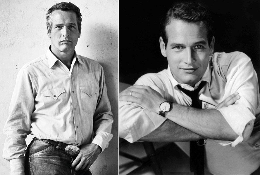 Πωλ Νιούμαν, Paul Leonard Newman,