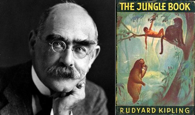 Rudyard Kipling, Τζόζεφ Ράντγιαρντ Κίπλινγκ