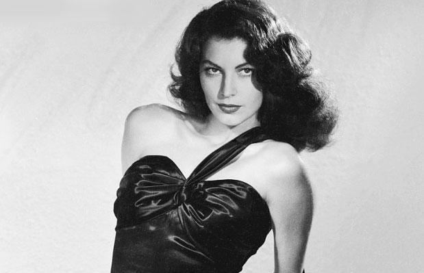 Ava Gardner,