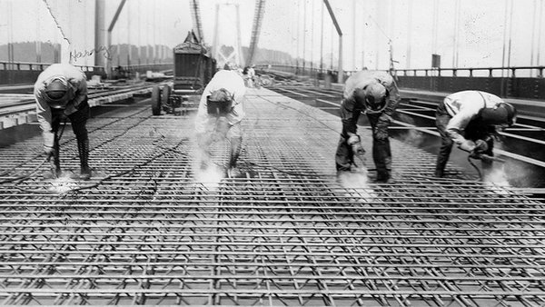 San Francisco, γέφυρα Golden Gate,