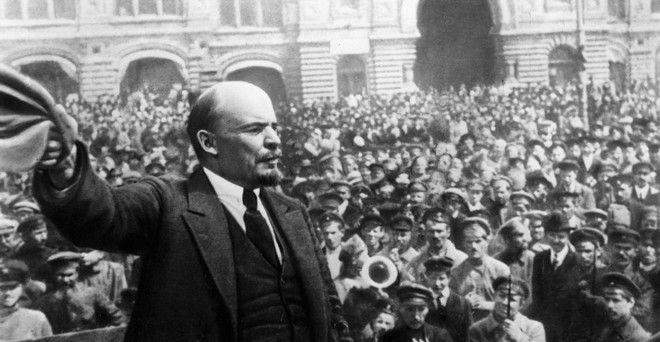Vladimir Lenin,