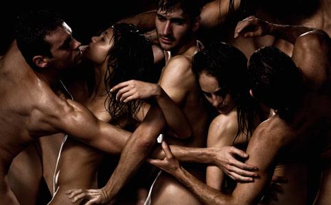 Sydney Dance Company, Art Gallery of new South Wales, performance, ΓΥΜΝΟΙ ΧΟΡΕΥΤΕΣ,