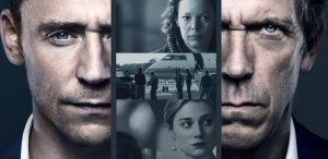 The Night Manager, Τηλεόραση, Τηλεοπτική σειρά