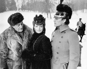 Ludwig (1972), Helmut Berger, Romy Schneider, Luchino Visconti