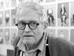 Ντειβιντ Χοκνει, Ζωγράφος, 80 χρόνων, David Hockney