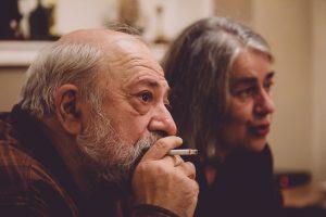 "Pantelis Voulgaris, Παντελής Βούλγαρης, ""Το τελευταίο σημείωμα"", ταινία, Ιωάννα Καρυστιάνη"