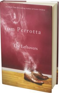 The Leftovers, Οι εναπομείναντες, TV, Justin Theroux, Jastin Thero, Τηλεοπτικές σειρές, nikosonline.gr