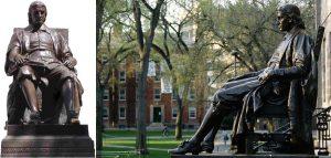 κολέγιο Χάρβαρντ, John Harvard.