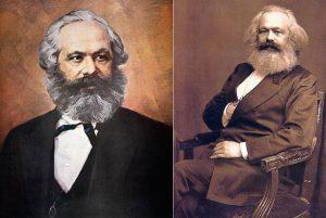 Καρλ Μαρξ, Karl Heinrich Marx