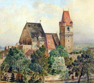 Αδόλφος Χίτλερ, ζωγράφος, Adolf Hitler, painter