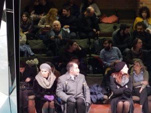 Θέατρο, Πλατεία Ηρώων, Καρυοφυλλιά Καραμπέτη, Νίκος Μουρατίδης