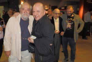 "Pantelis Voulgaris, Παντελής Βούλγαρης, ""Το τελευταίο σημείωμα"", ταινία, Νίκος Μουρατίδης"