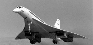 Concorde (το F-WTSS).